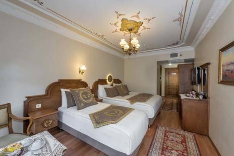 Sevenhills Hotel
