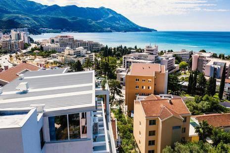 Lusso Mare