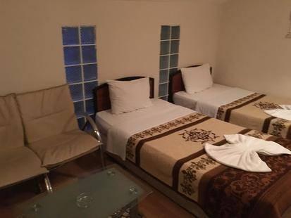 Orun Hotel