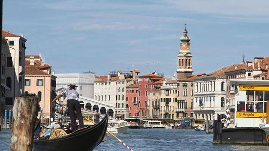 Nh Venezia Rio Novo