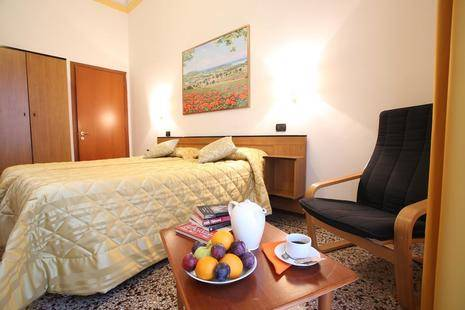 Hotel Casa Del Lago