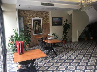 Orka Old City Hotel (Ex.Amara Hotel Old City)