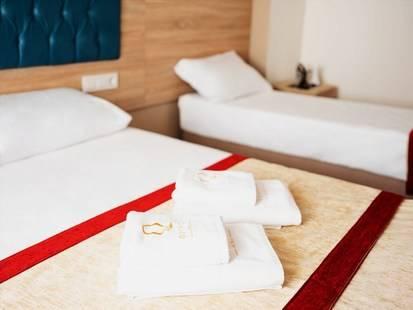 The Laila Hotel