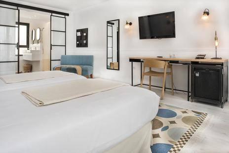 7 Islas Hotel