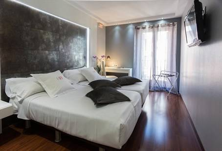 Francisco Hotel