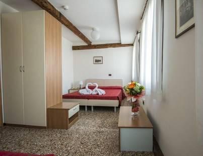 Casa Per Ferie Sant Andrea