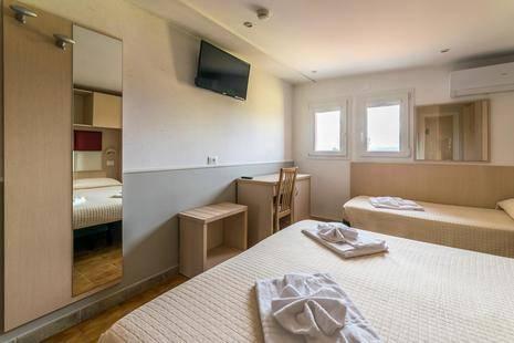 Stresa Hotel