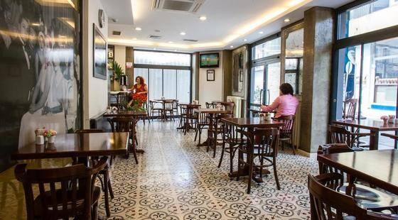 Hotellino Istanbul