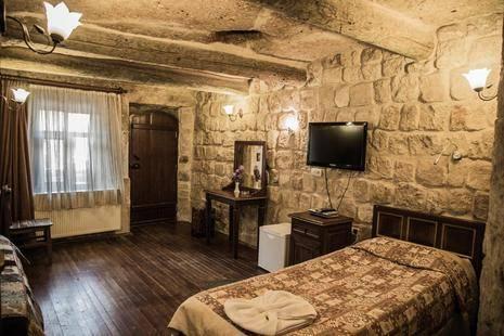 Cappadocia Palace Hotel