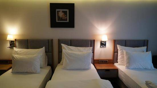 Yuksel Yenikapi Hotel