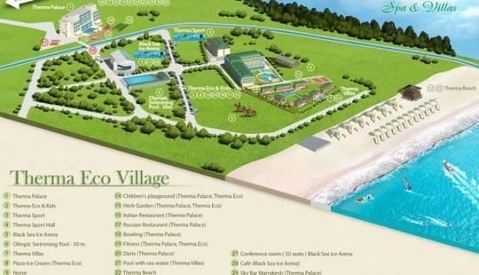 Therma Eco Village
