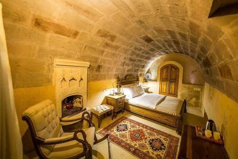 Maya Cave Hotel