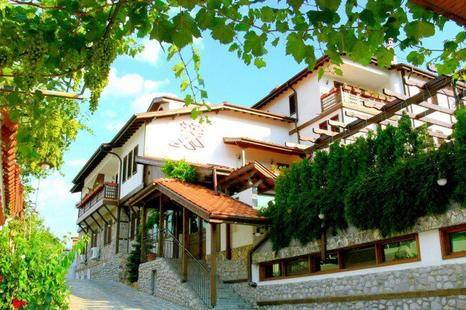 Adjev Han Hotel