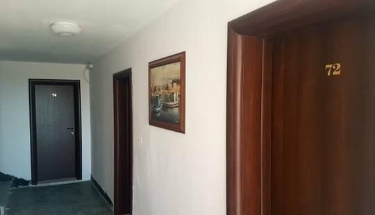 Estreya Hotel