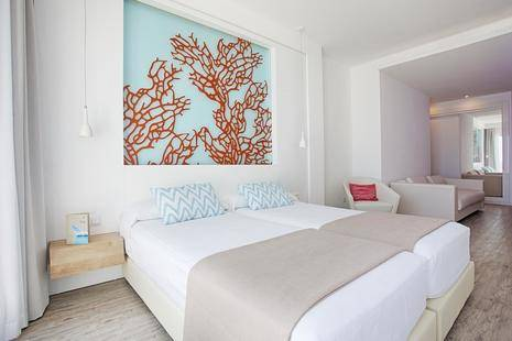 The Sea Hotel By Grupotel (Adults Only 18+)