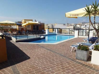 Sunseeker Holiday Complex