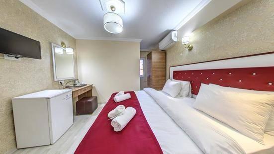 Cihangir Palace Hotel