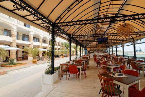 Maria Palace Hotel