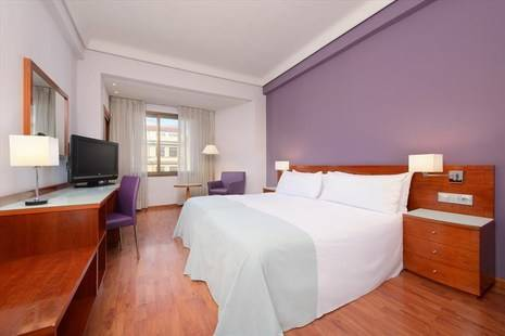 Madrid Plaza Espana Hotel Managed By Melia