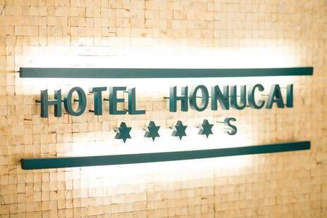 Honucai Hotel
