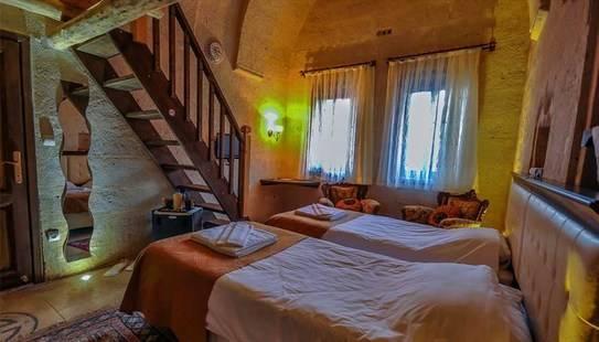 Akman Butik Hotel