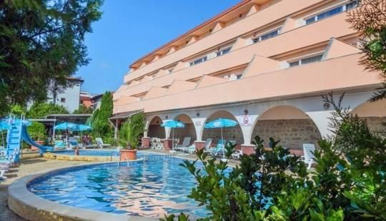 Lozenets Resort