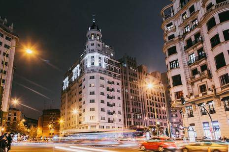 Dear Hotel Madrid