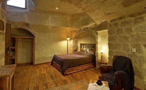 Seki Cave Hotel Boutique