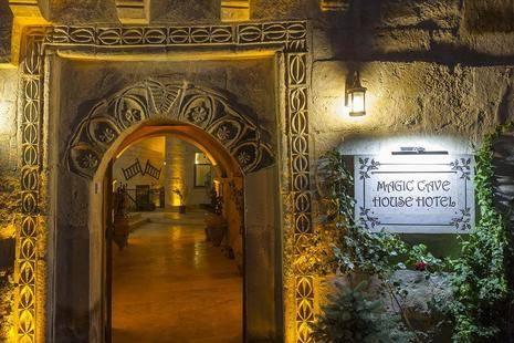 Magic Cave House Boutique