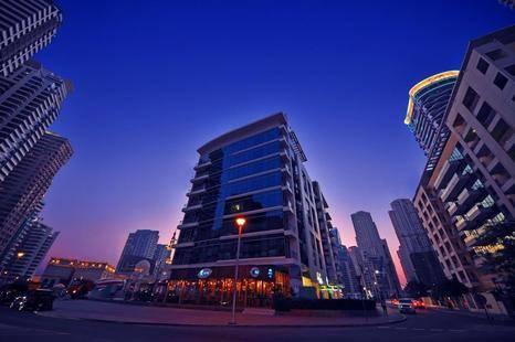 Jannah Place Dubai Marina Apart