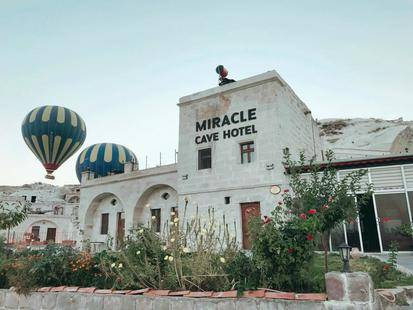 Miracle Cave Hotel Boutique