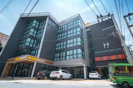 KK Karon Kata Boutique Hotel