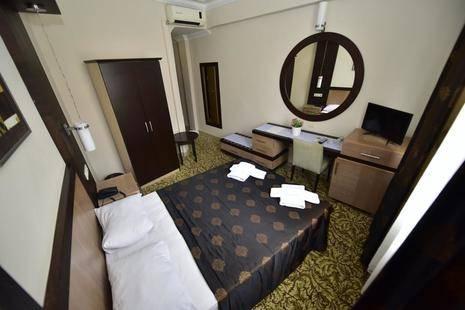 Topkapi Hotel