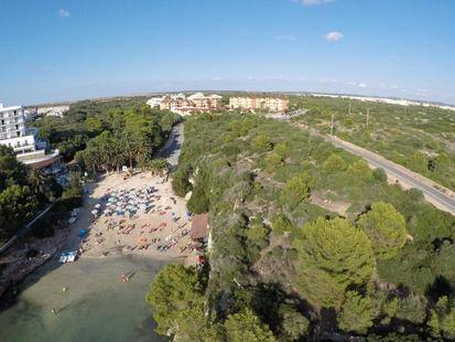 Nicolaus Club Roc Cala'N Blanes Beach