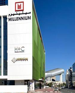 Millennium Al Barsha Mall Of The Emirates