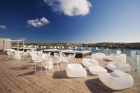 Barcelo Hamilton Menorca (Adults Only 17+)