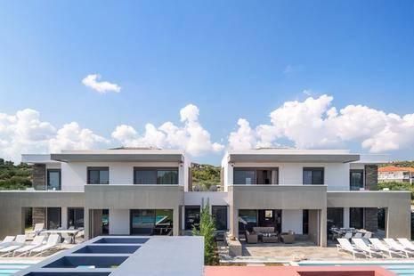 Kassandra Luxury Villas