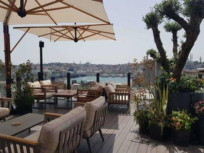 The Galata Hotel Mgallery By Sofitel