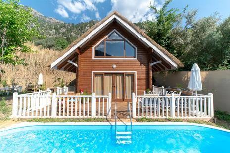 Pure Life Villa