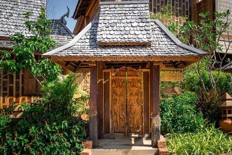 Santhiya Phuket Natai Resort & Spa