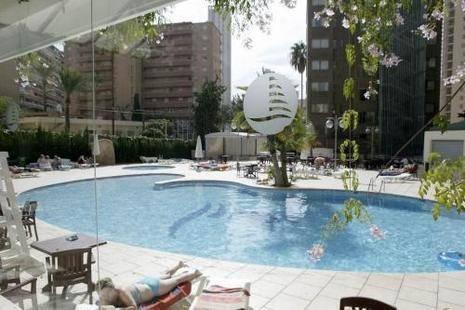 Apt Levante Club Resort
