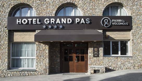 Grand Pas By Pierre & Vacances