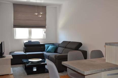 Mina Apartment