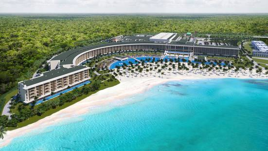 Premium Level At Barcelo Maya Riviera (Adults Only 18+)