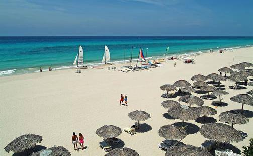Sol Varadero Beach (Adults Only 16+)