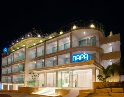 Napa Suites (Adults Only 18+)