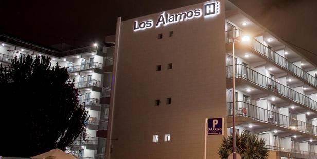 Los Alamos Hotel