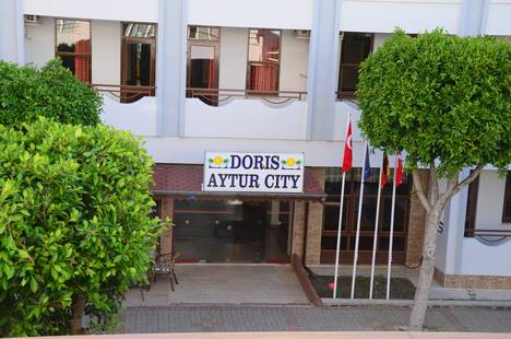 Doris Aytur City