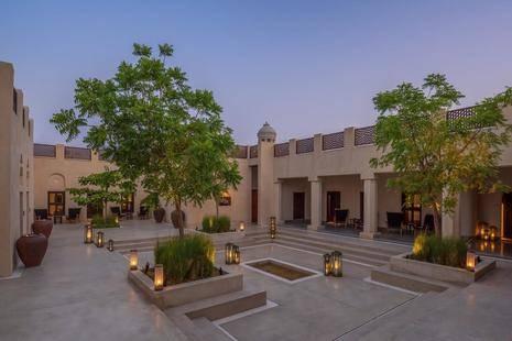 The Chedi Al Bait Sharjah