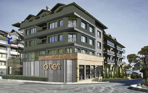 Ores Hotel